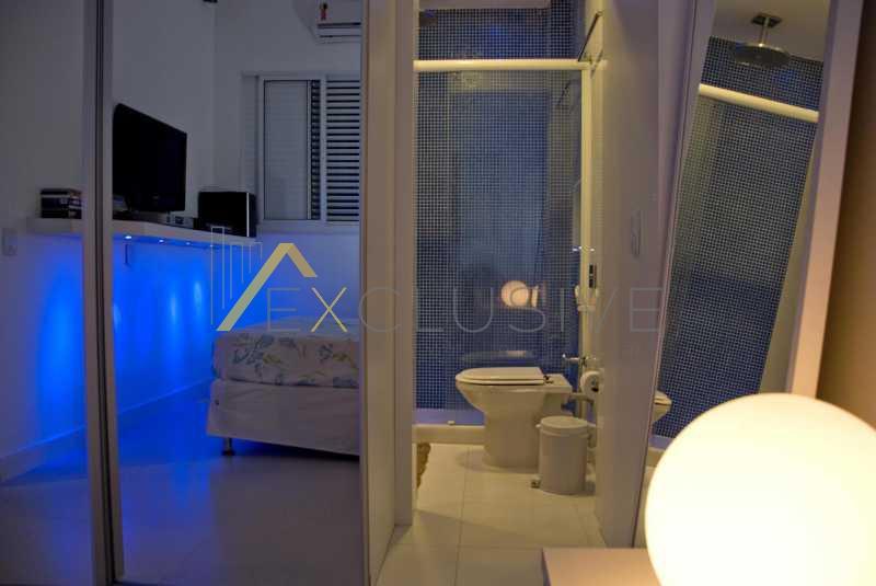 06 - Apartamento à venda Rua Teixeira de Melo,Ipanema, Rio de Janeiro - R$ 720.000 - SL144 - 6