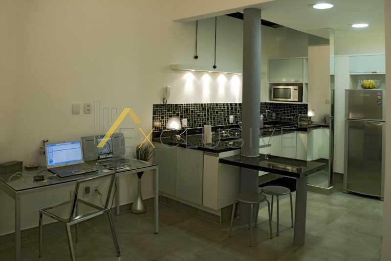 08 - Apartamento à venda Rua Teixeira de Melo,Ipanema, Rio de Janeiro - R$ 720.000 - SL144 - 3