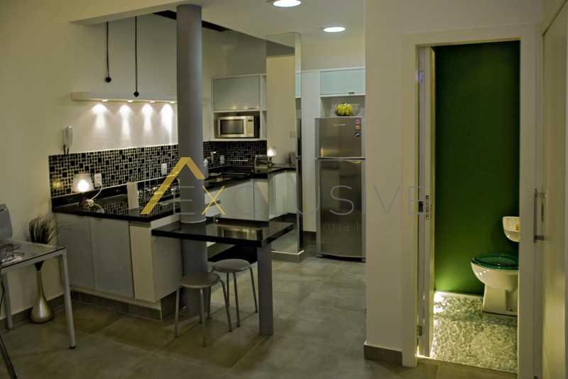 09 - Apartamento à venda Rua Teixeira de Melo,Ipanema, Rio de Janeiro - R$ 720.000 - SL144 - 20