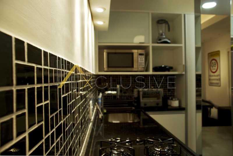 11 - Apartamento à venda Rua Teixeira de Melo,Ipanema, Rio de Janeiro - R$ 720.000 - SL144 - 11