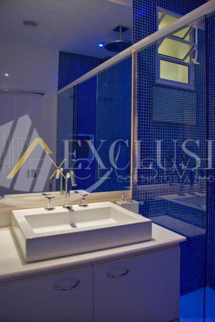 8 - Apartamento à venda Rua Teixeira de Melo,Ipanema, Rio de Janeiro - R$ 720.000 - SL144 - 17