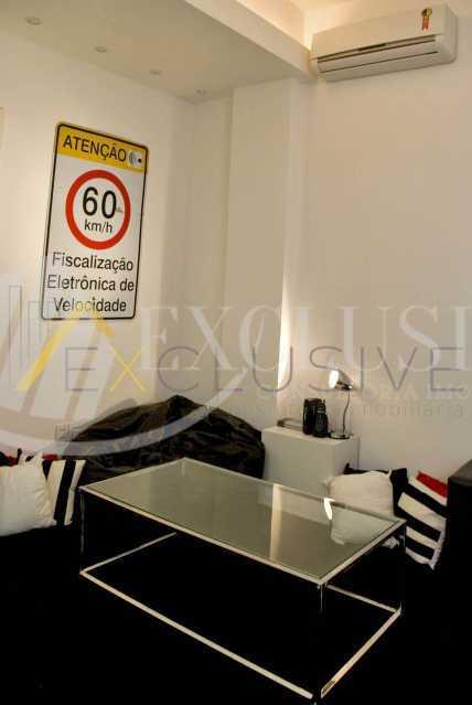 7 - Apartamento à venda Rua Teixeira de Melo,Ipanema, Rio de Janeiro - R$ 720.000 - SL144 - 18