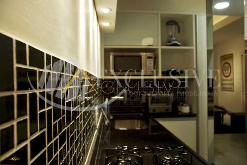 5 - Apartamento à venda Rua Teixeira de Melo,Ipanema, Rio de Janeiro - R$ 720.000 - SL144 - 21