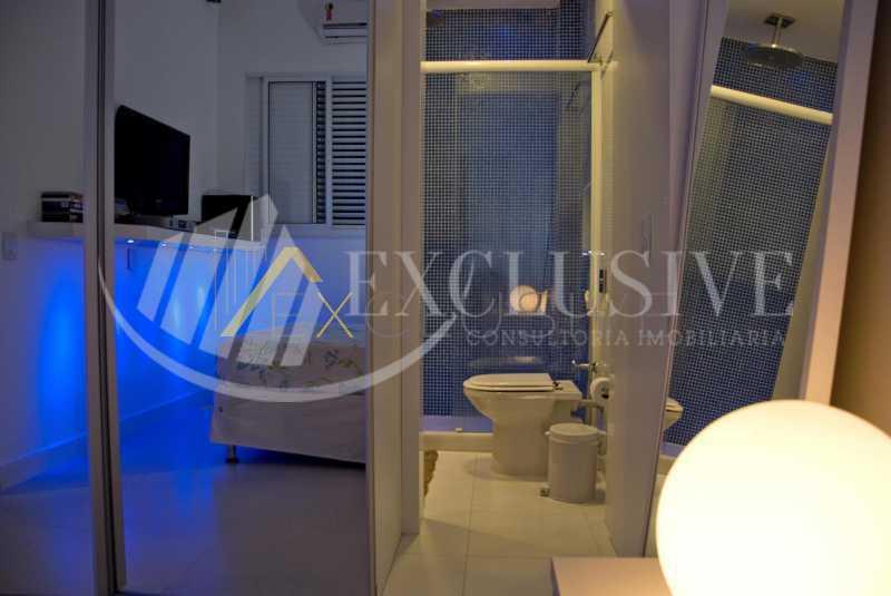 4 - Apartamento à venda Rua Teixeira de Melo,Ipanema, Rio de Janeiro - R$ 720.000 - SL144 - 16