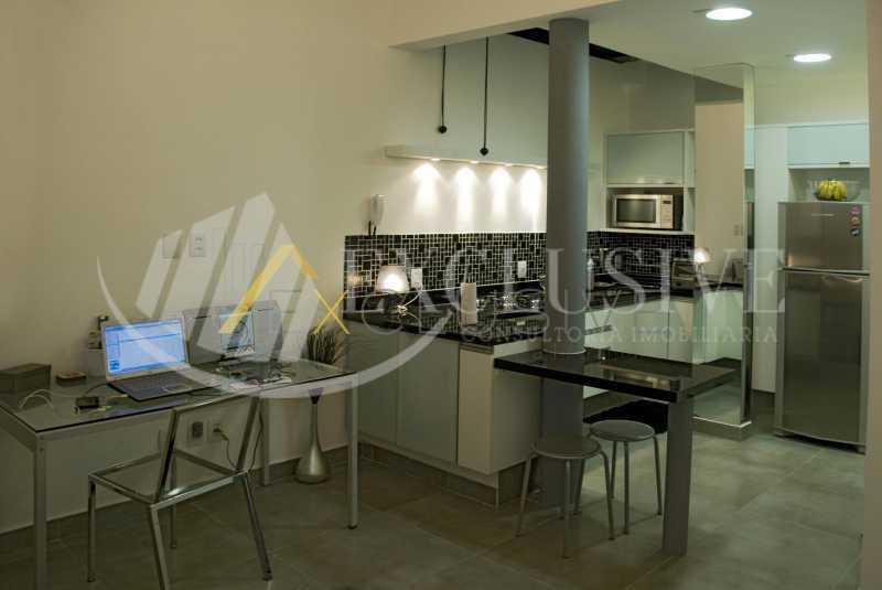 1 - Apartamento à venda Rua Teixeira de Melo,Ipanema, Rio de Janeiro - R$ 720.000 - SL144 - 10