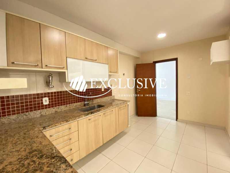 31a69510-a566-4874-ad29-1c9572 - Apartamento à venda Rua Cândido Gaffree,Urca, Rio de Janeiro - R$ 2.400.000 - SL3913 - 8