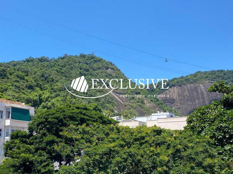 6965e354-4270-4cd2-be96-4bcaee - Apartamento à venda Rua Cândido Gaffree,Urca, Rio de Janeiro - R$ 2.400.000 - SL3913 - 1