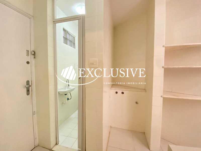 8289bf72-eb97-471c-aeec-0d5aed - Apartamento à venda Rua Cândido Gaffree,Urca, Rio de Janeiro - R$ 2.400.000 - SL3913 - 14