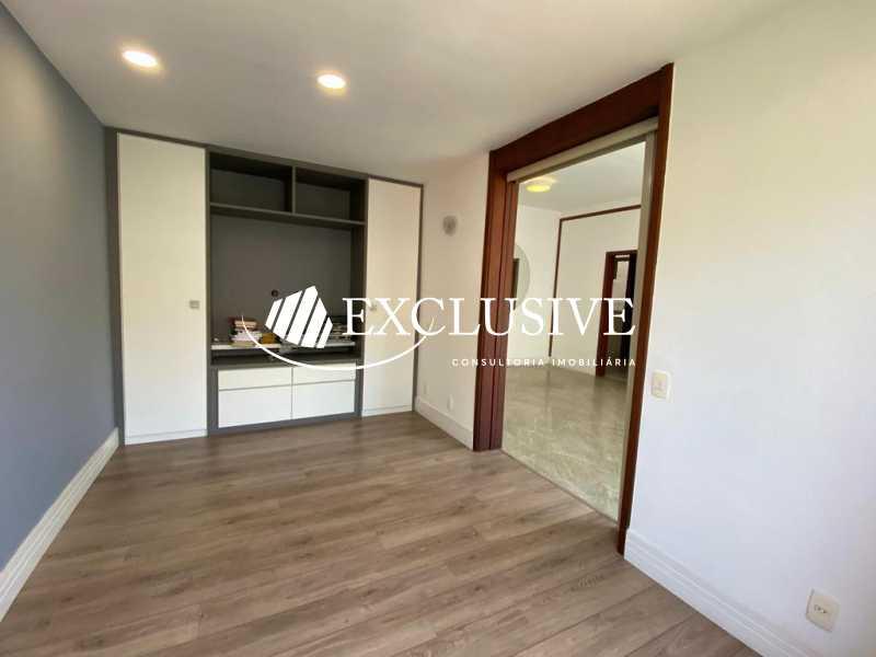 a48d3e7b-9878-43ad-aab7-1418f0 - Apartamento à venda Rua Cândido Gaffree,Urca, Rio de Janeiro - R$ 2.400.000 - SL3913 - 15