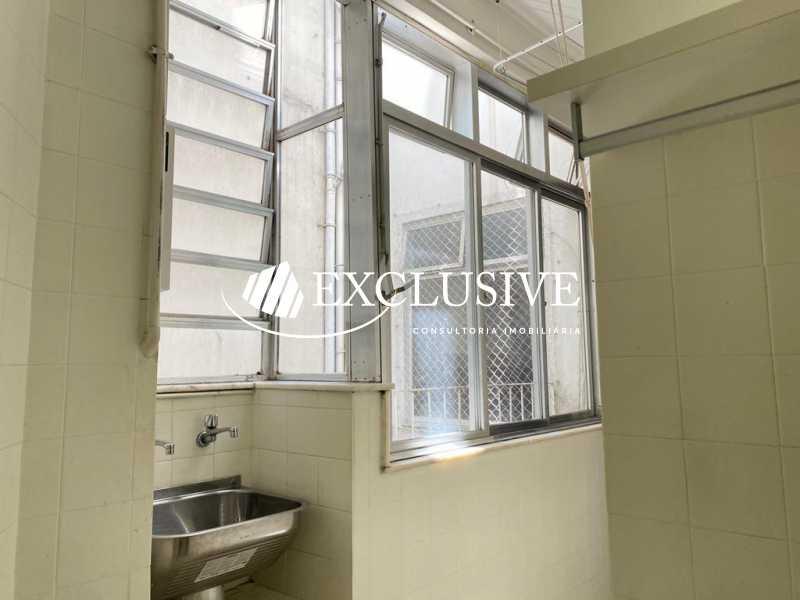 bad8fc11-e89f-4f70-8e2e-fe28d9 - Apartamento à venda Rua Cândido Gaffree,Urca, Rio de Janeiro - R$ 2.400.000 - SL3913 - 26