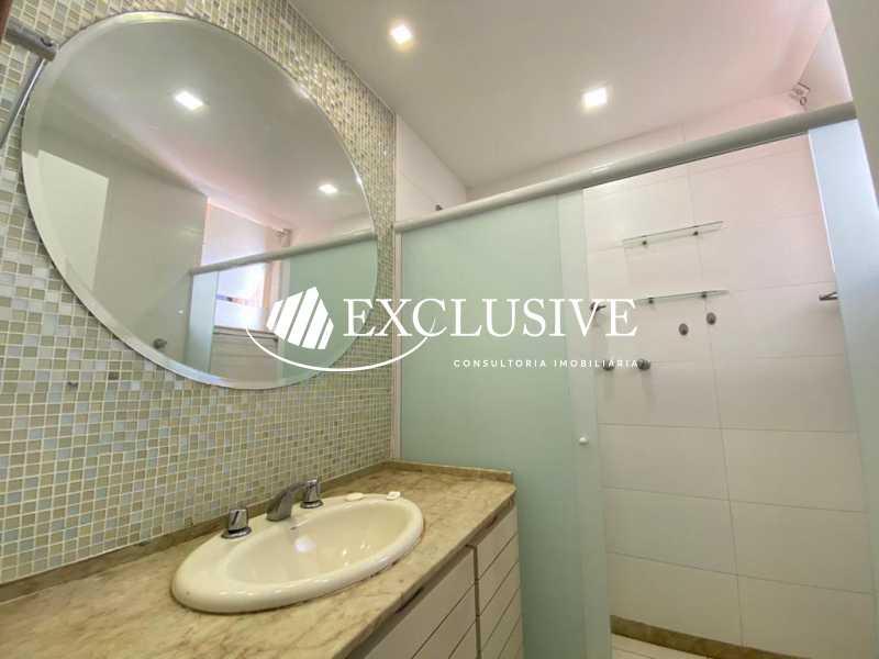 cc081dbf-545a-4eb1-b6bd-e30793 - Apartamento à venda Rua Cândido Gaffree,Urca, Rio de Janeiro - R$ 2.400.000 - SL3913 - 20