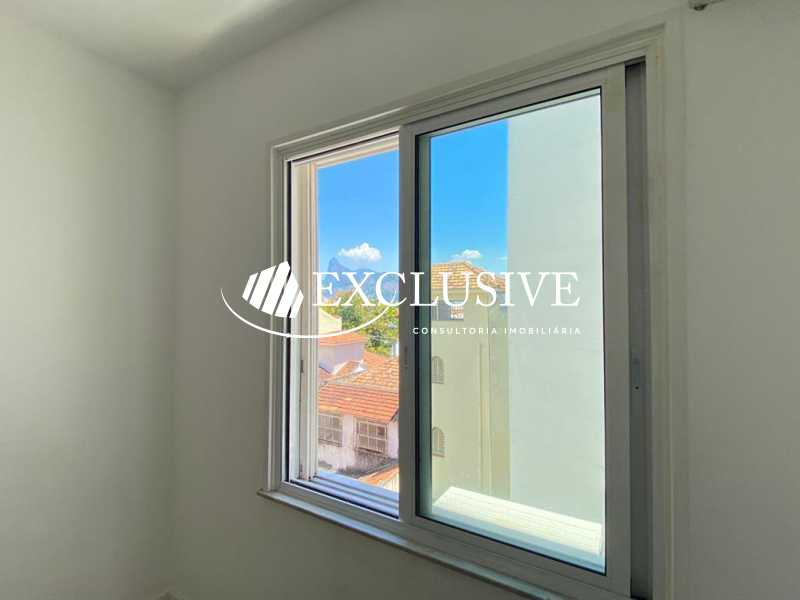 d239769f-cf24-4f86-962f-d2b857 - Apartamento à venda Rua Cândido Gaffree,Urca, Rio de Janeiro - R$ 2.400.000 - SL3913 - 22