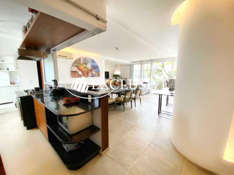 411_G1617659825 - Cobertura para venda e aluguel Avenida Rainha Elizabeth da Bélgica,Ipanema, Rio de Janeiro - R$ 3.200.000 - COB0243 - 21