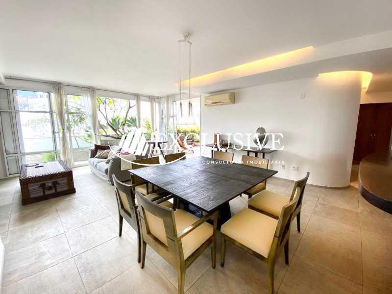 411_G1617659829 - Cobertura para venda e aluguel Avenida Rainha Elizabeth da Bélgica,Ipanema, Rio de Janeiro - R$ 3.200.000 - COB0243 - 11