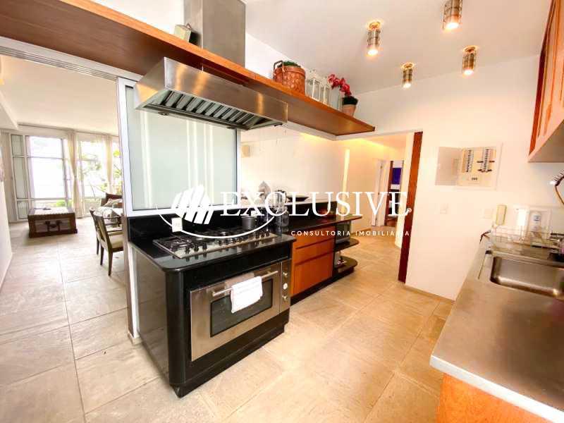 411_G1617659848 - Cobertura para venda e aluguel Avenida Rainha Elizabeth da Bélgica,Ipanema, Rio de Janeiro - R$ 3.200.000 - COB0243 - 24