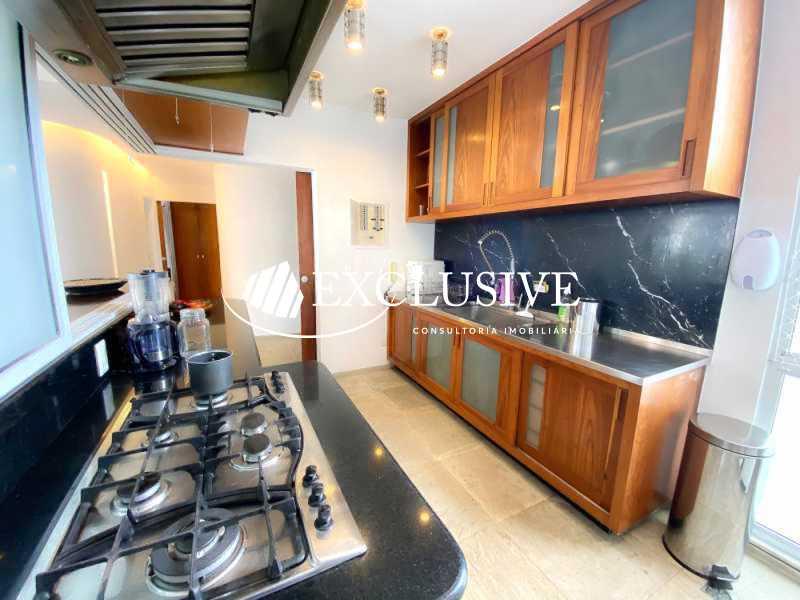 411_G1617659851 - Cobertura para venda e aluguel Avenida Rainha Elizabeth da Bélgica,Ipanema, Rio de Janeiro - R$ 3.200.000 - COB0243 - 23