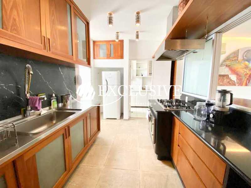 411_G1617659856 - Cobertura para venda e aluguel Avenida Rainha Elizabeth da Bélgica,Ipanema, Rio de Janeiro - R$ 3.200.000 - COB0243 - 22