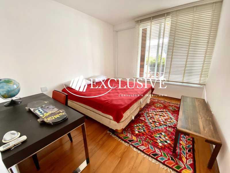 411_G1617659861 - Cobertura para venda e aluguel Avenida Rainha Elizabeth da Bélgica,Ipanema, Rio de Janeiro - R$ 3.200.000 - COB0243 - 12