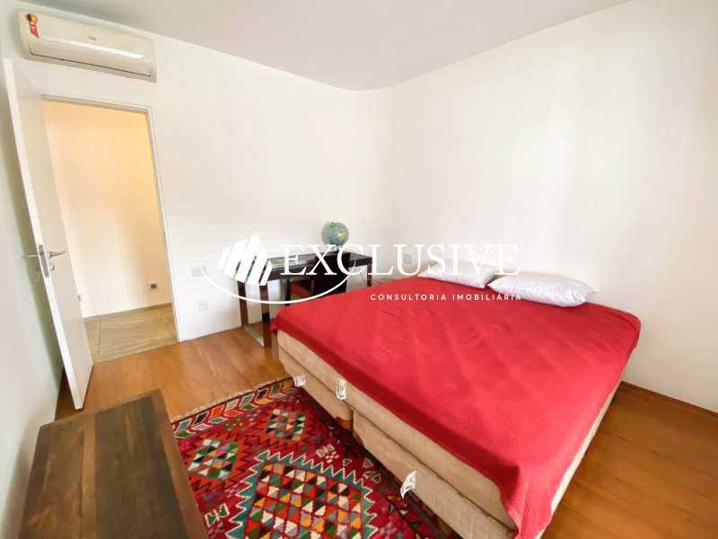 411_G1617659863 - Cobertura para venda e aluguel Avenida Rainha Elizabeth da Bélgica,Ipanema, Rio de Janeiro - R$ 3.200.000 - COB0243 - 13