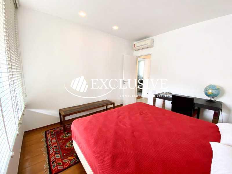 411_G1617659866 - Cobertura para venda e aluguel Avenida Rainha Elizabeth da Bélgica,Ipanema, Rio de Janeiro - R$ 3.200.000 - COB0243 - 14
