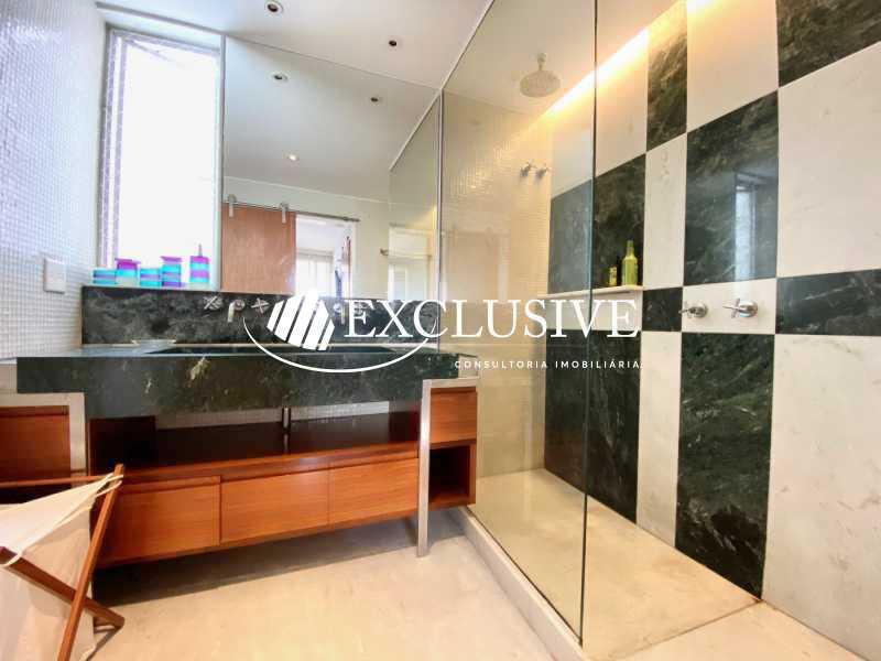411_G1617659868 - Cobertura para venda e aluguel Avenida Rainha Elizabeth da Bélgica,Ipanema, Rio de Janeiro - R$ 3.200.000 - COB0243 - 19