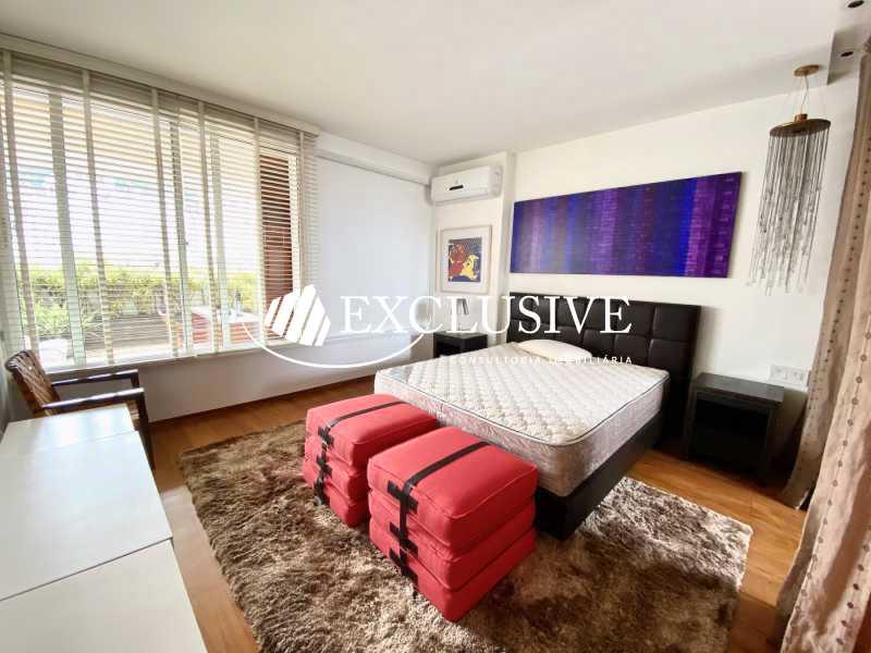 411_G1617659871 - Cobertura para venda e aluguel Avenida Rainha Elizabeth da Bélgica,Ipanema, Rio de Janeiro - R$ 3.200.000 - COB0243 - 15