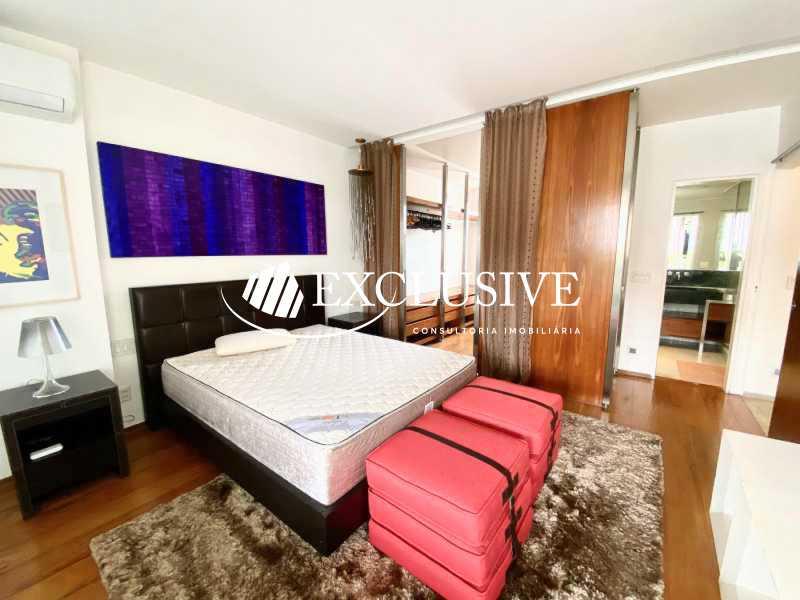 411_G1617659874 - Cobertura para venda e aluguel Avenida Rainha Elizabeth da Bélgica,Ipanema, Rio de Janeiro - R$ 3.200.000 - COB0243 - 16