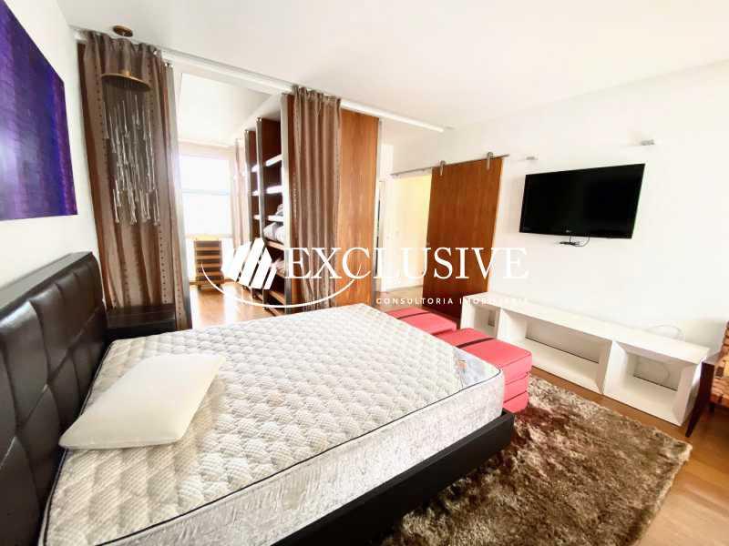 411_G1617659876 - Cobertura para venda e aluguel Avenida Rainha Elizabeth da Bélgica,Ipanema, Rio de Janeiro - R$ 3.200.000 - COB0243 - 17