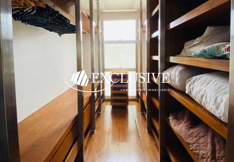 411_G1617659879 - Cobertura para venda e aluguel Avenida Rainha Elizabeth da Bélgica,Ipanema, Rio de Janeiro - R$ 3.200.000 - COB0243 - 18