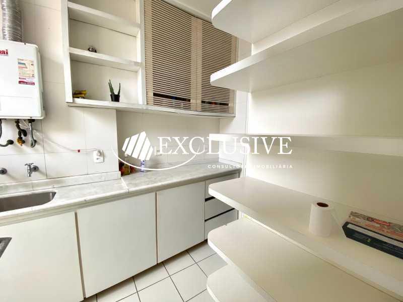 411_G1617659882 - Cobertura para venda e aluguel Avenida Rainha Elizabeth da Bélgica,Ipanema, Rio de Janeiro - R$ 3.200.000 - COB0243 - 25