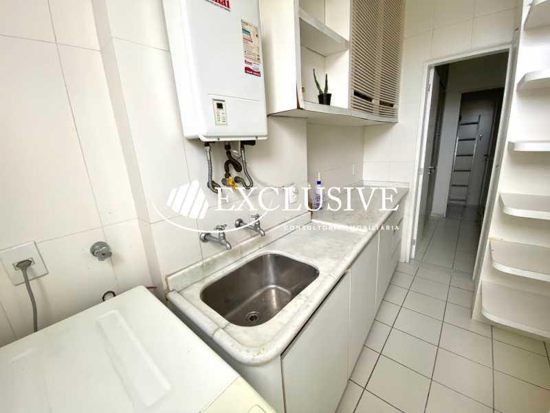 411_G1617659884 - Cobertura para venda e aluguel Avenida Rainha Elizabeth da Bélgica,Ipanema, Rio de Janeiro - R$ 3.200.000 - COB0243 - 27
