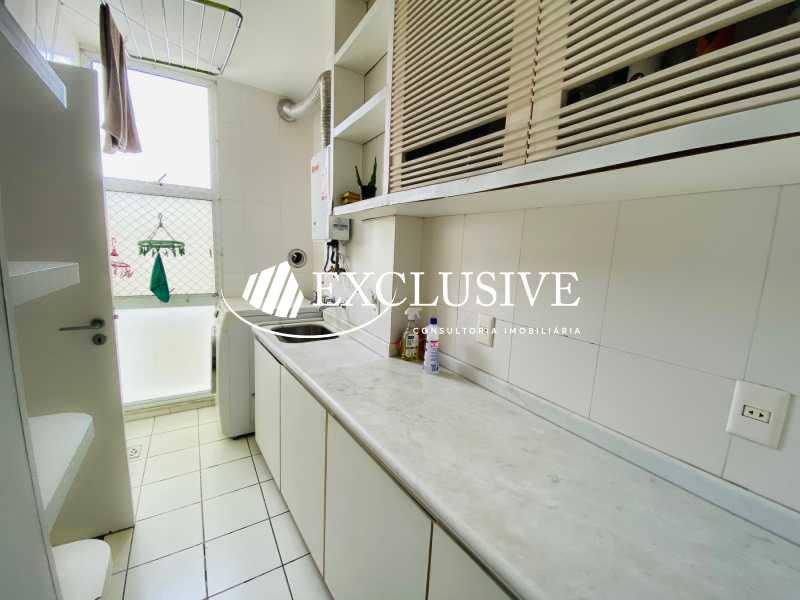 411_G1617659887 - Cobertura para venda e aluguel Avenida Rainha Elizabeth da Bélgica,Ipanema, Rio de Janeiro - R$ 3.200.000 - COB0243 - 26