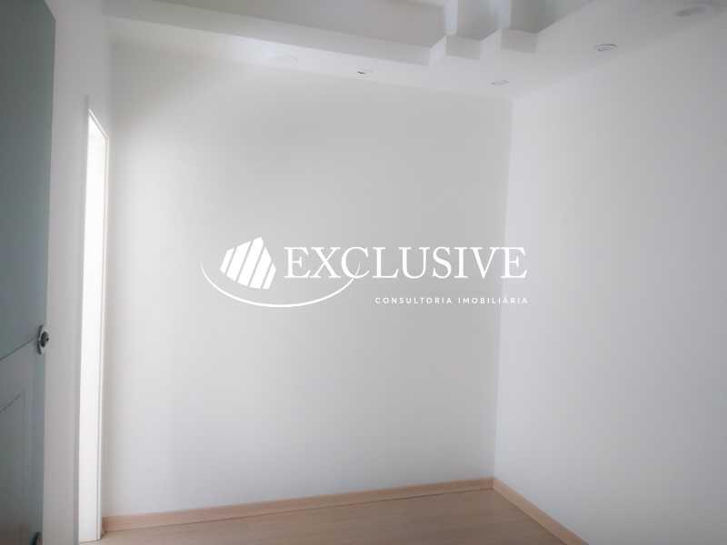 1ea99918-cbca-470b-b5f6-dea722 - Sala Comercial 27m² à venda Rua Almirante Pereira Guimarães,Leblon, Rio de Janeiro - R$ 749.000 - SL1739 - 1
