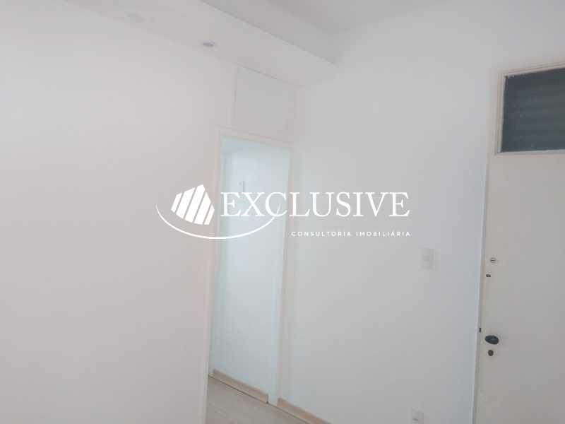 6eeff4ba-1979-4752-ae01-bdeb92 - Sala Comercial 27m² à venda Rua Almirante Pereira Guimarães,Leblon, Rio de Janeiro - R$ 749.000 - SL1739 - 3