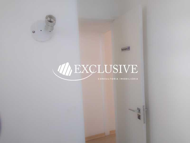 460263eb-6942-4c43-b377-2f57e0 - Sala Comercial 27m² à venda Rua Almirante Pereira Guimarães,Leblon, Rio de Janeiro - R$ 749.000 - SL1739 - 5