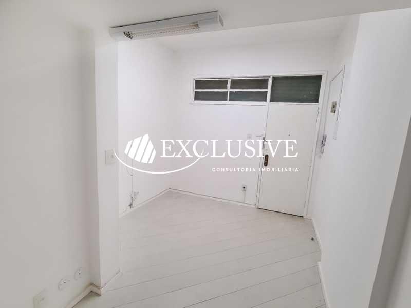 2f75d188-3c0f-4c1e-b3e5-f4108f - Sala Comercial 36m² à venda Rua Almirante Pereira Guimarães,Leblon, Rio de Janeiro - R$ 750.000 - SL1740 - 8