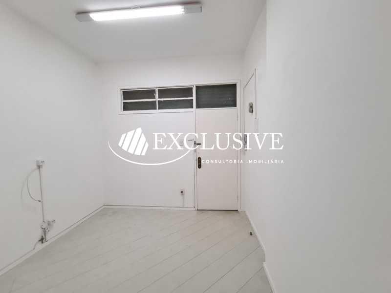 3d2f5410-2d0b-4280-946c-5967b2 - Sala Comercial 36m² à venda Rua Almirante Pereira Guimarães,Leblon, Rio de Janeiro - R$ 750.000 - SL1740 - 4