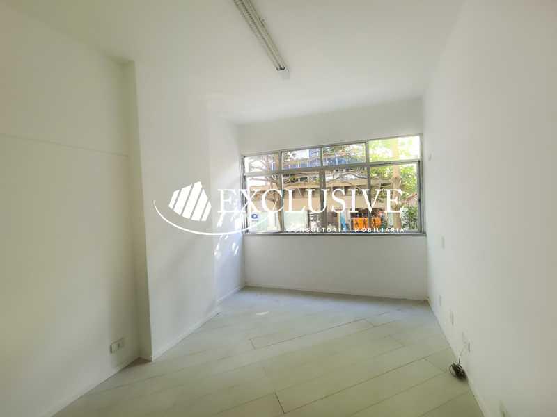 8cc5e233-4eab-4e2f-9ddc-bedb75 - Sala Comercial 36m² à venda Rua Almirante Pereira Guimarães,Leblon, Rio de Janeiro - R$ 750.000 - SL1740 - 9
