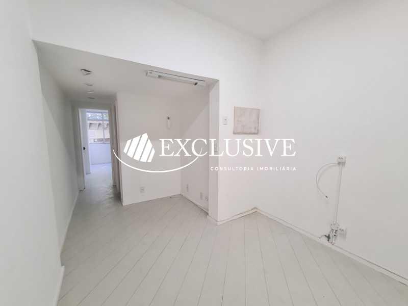 9997a0b8-f9ff-4076-aa18-86cadd - Sala Comercial 36m² à venda Rua Almirante Pereira Guimarães,Leblon, Rio de Janeiro - R$ 750.000 - SL1740 - 3