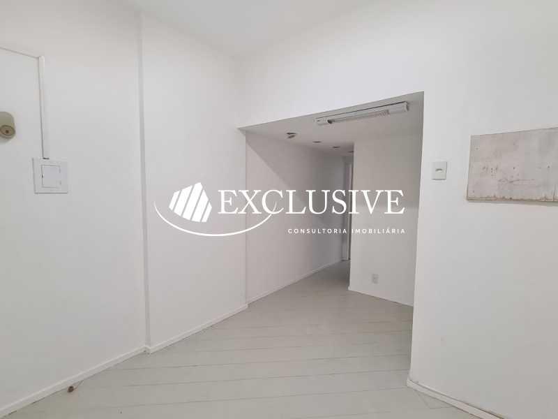 82925b13-15ca-4d75-9b45-f055dc - Sala Comercial 36m² à venda Rua Almirante Pereira Guimarães,Leblon, Rio de Janeiro - R$ 750.000 - SL1740 - 5