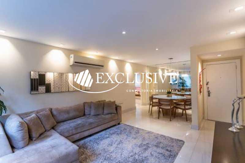 F - Apartamento à venda Rua J. Carlos,Jardim Botânico, Rio de Janeiro - R$ 1.890.000 - SL3934 - 7