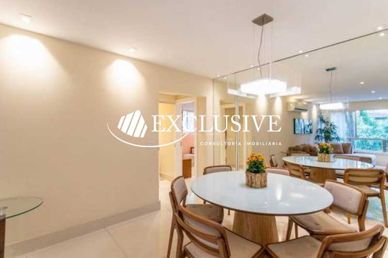 G - Apartamento à venda Rua J. Carlos,Jardim Botânico, Rio de Janeiro - R$ 1.890.000 - SL3934 - 8