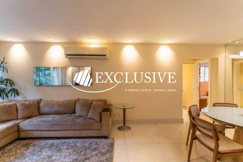 H - Apartamento à venda Rua J. Carlos,Jardim Botânico, Rio de Janeiro - R$ 1.890.000 - SL3934 - 9