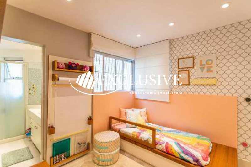 I - Apartamento à venda Rua J. Carlos,Jardim Botânico, Rio de Janeiro - R$ 1.890.000 - SL3934 - 10