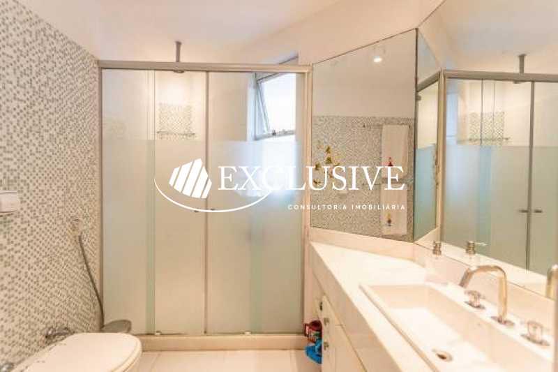 N - Apartamento à venda Rua J. Carlos,Jardim Botânico, Rio de Janeiro - R$ 1.890.000 - SL3934 - 18