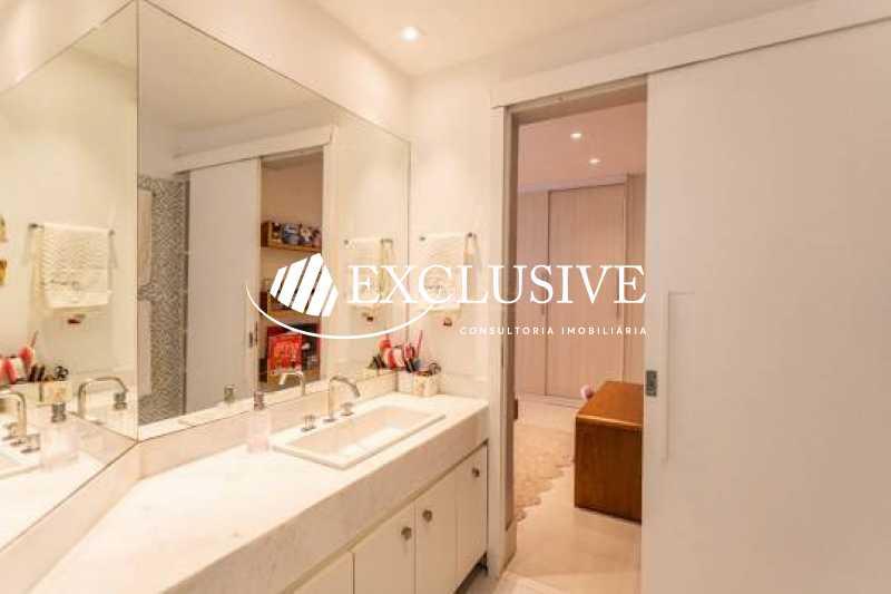 O - Apartamento à venda Rua J. Carlos,Jardim Botânico, Rio de Janeiro - R$ 1.890.000 - SL3934 - 19