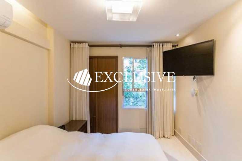 Q - Apartamento à venda Rua J. Carlos,Jardim Botânico, Rio de Janeiro - R$ 1.890.000 - SL3934 - 14