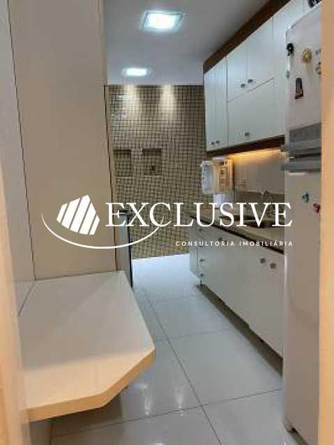 17 - Apartamento à venda Rua J. Carlos,Jardim Botânico, Rio de Janeiro - R$ 1.890.000 - SL3934 - 21