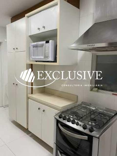 18 - Apartamento à venda Rua J. Carlos,Jardim Botânico, Rio de Janeiro - R$ 1.890.000 - SL3934 - 22
