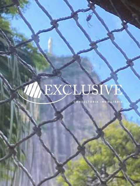 5 - Apartamento à venda Rua J. Carlos,Jardim Botânico, Rio de Janeiro - R$ 1.890.000 - SL3934 - 23